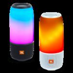 Портативная акустика JBL Pulse 3