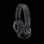 Беспроводные наушники JBL T600BTNC (Bluetooth, с активным шумоподавлением) Чёрные