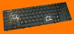 Клавиатура для ноутбука ASUS K52, K53, N53, N61, N71, N73