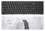 Клавиатура для ноутбука Lenovo G560, G565
