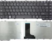 Клавиатура для ноутбука Toshiba C600, C640, L600, L630, L640, L700