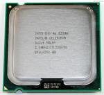 Процессор Intel Celeron E3300 Wolfdale (2500MHz, LGA775, L2 1024Kb, 800MHz) oem