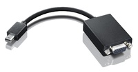 Переходник Mini DisplayPort (Thunderbolt) to VGA Lenovo 0A36536
