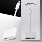 Адаптер Lightning Digital AV Adapter