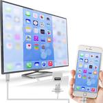 Кабель MiraScreen Lightning to HDMI