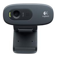 Веб-камера Logitech HD Webcam C270 (960-001063)