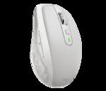 Мышь Logitech MX Anywhere 2S light Grey Bluetooth