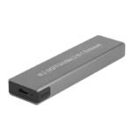 Универсальный внешний корпус M.2 SSD Case Enclosure USB 3.1 (M.2 NVME + M.2 SATA)