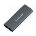 Переходник (внешняя бокс) M.2 SATA to USB 3.0 BLD001