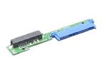 "Адаптер переходник MicroSATA to SATA 2.5"" для Lenovo IdeaPad 310, 320, 330, 510, 520 для HDD, SSD"