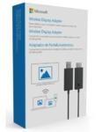 Беспроводной видеоадаптер HDMI Microsoft Wireless Display Adapter P3Q-00022