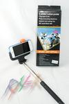 Палка для сэлфи KJStar Z070-5 (монопод подходит для iPhone 5, 5s, 6, 6 plus и других телефонов Android)