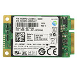 Диск SSD mSATA 128Gb Samsung MZ-MPC128D (OEM)