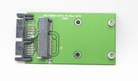 Контроллер (переходник) mSATA to Micro SATA 1.8