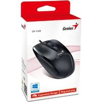 Мышь Genius DX-150X Black USB