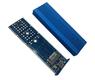 Переходник (внешний бокс) M.2 PCI-E NVME to USB 3.0 Metal Box External Enclosure