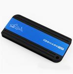 Переходник (внешний бокс) M.2 PCI-E NVME to USB 3.0 Black Shark