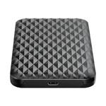 Бокс SATA to USB-C Orico 2.5 INCH Hard Drive Enclosure 2520C3