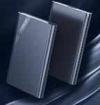 Бокс SATA to USB Type-C Orico 2.5 INCH Hard Drive Enclosure 2521C3-CX