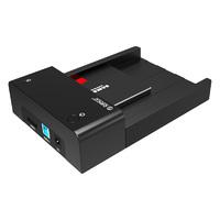 "Док станция переходник Orico 6518SUS3 SATA HDD, SSD to USB 3.0, eSATA 3.5"", 2.5"""