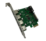 Контроллер PCI-E USB 3.0 (4 порта) Orient VA-3U4PE