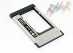 Контроллер переходник PCMCIA to ExpressCard 34