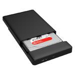 """Внешний корпус для HDD 2.5"""" SATA Orico 2588US3 USB3.0"""