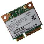Адаптер WiFi Qualcomm Atheros QCWB335 (Mini PCI-E half-size, B/G/N, 300 Mbit/s, 2.4 Ghz)