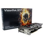 Видеокарта Visiontek Radeon R9 390X 8GB GDDR5 PCI-E 512-bit