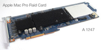 Контроллер Apple Mac Pro Raid Card A1247 для Mac Pro 3.1