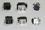 Разъем питания для ноутбука Samsung RC510, RF510, RF710, RV408, RV409, RV411, RV413, RV415, RV418, RV420, RV508, RV511, RV513, RV515, RV518, RV520, RV709, RV718, RV720