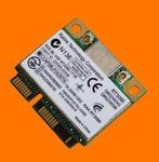 Адаптер WiFi Ralink RT3090 (Mini PCI-E half-size, B/G/N, 150 Mbit/s, 2.4/5 Ghz)