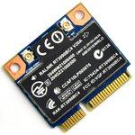 Адаптер WiFi Ralink RT3090 (Mini PCI-E half-size, B/G/N, 300 Mbit/s, 2.4 Ghz)