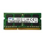 Оперативная память DDR3L 8Gb 1600 Mhz Samsung So-Dimm PC3L-12800 для ноутбука