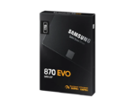 Диск SSD 1 Tb Samsung 870 EVO MZ-77E1T0BW