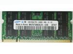 Оперативная память DDR2 2Gb 667 Mhz Samsung PC2-5300 So-Dimm для ноутбука