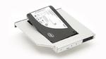 Оптибей SATA to SATA 9.5mm MacBook Pro slim