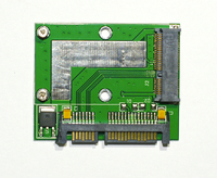 Контроллер (переходник) SATA to mSATA