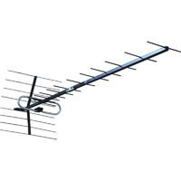 Уличная DVB-T2 антенна РЭМО BAS-1123-P Сатурн Digital