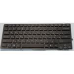 Клавиатура для ноутбука Sony VAIO VPC-SD Чёрная