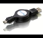 Кабель FireWire 6 pin to 4 pin Philips SJM2122/10