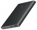 Аккумулятор Xiaomi 10000mAh Type-C Grey (PLM03ZM)
