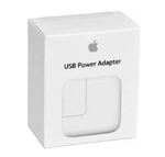 Зарядка Apple USB Power Adapter 12W (MD836ZM/A)