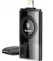 Накопитель Baseus Obsidian X1 64Gb для iPhone, iPad (ACAPIPH-C01) Чёрный