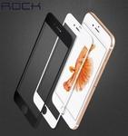 Защитное стекло Rock для iPhone 7/8 Plus (Tempered Glass Anti Crack Edge)