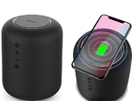 Колонка Baseus Encok Wireless charging Bluetooth speaker (E50)