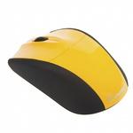 Мышь беспроводная SmartBuy SBM-325AG-Y Yellow USB