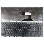Клавиатура для ноутбука Sony VAIO VGN-SR Чёрная