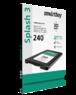 Диск SSD 120Gb Smartbuy Splash 3
