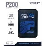 Диск SSD 1 Tb Patriot P200 (P200S1TB25) SATA